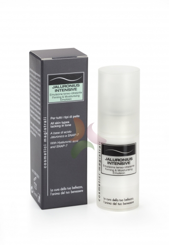 Cosmetici Magistrali Jaluronius Intensive Emulsione 15ml