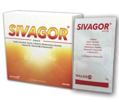Sivagor 14 Bustine