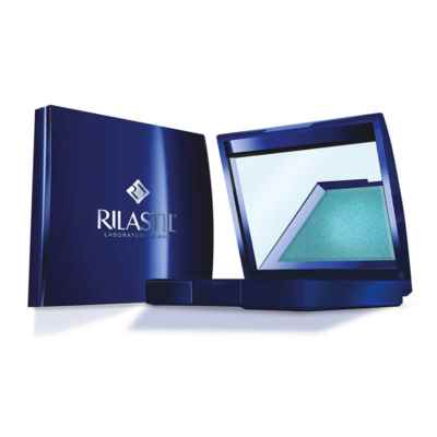 Rilastil Make up Linea Maquillage Ombretto Satinato Colore Intenso 3 g 30